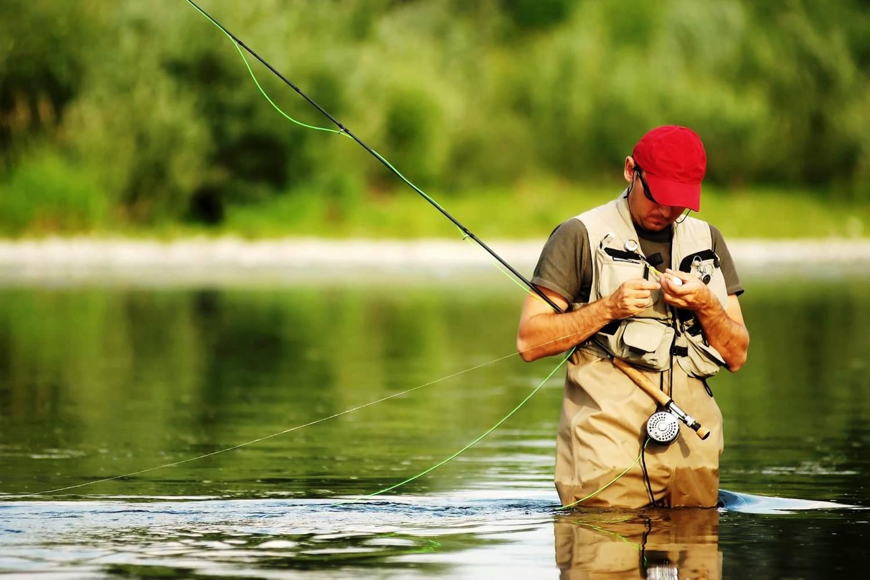 запрещенные снасти в любительской рыбалке