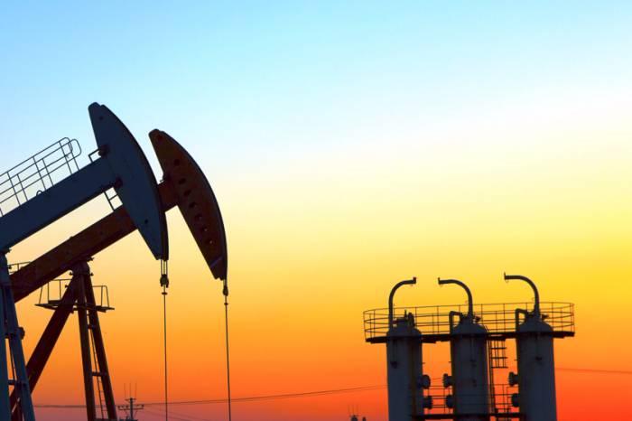 нефти марки WTI