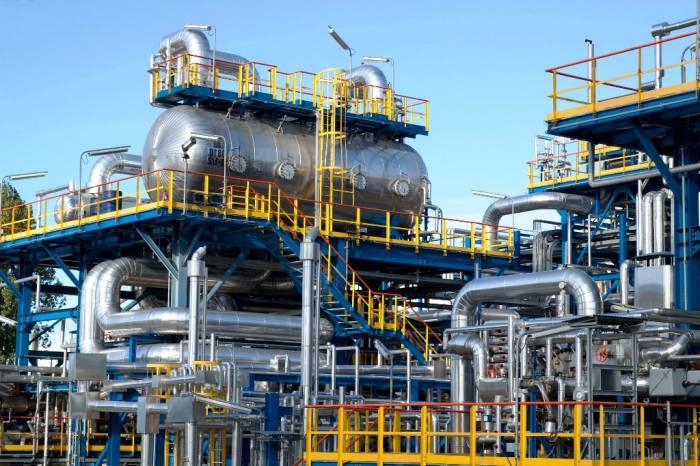 нефтепереработка