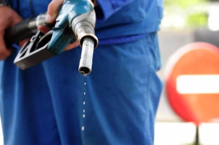 Бензиновый кризис