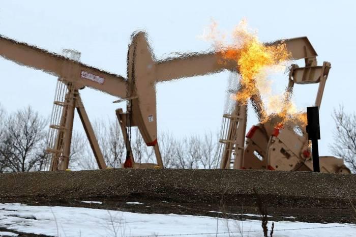 рекорды по нефтедобыче
