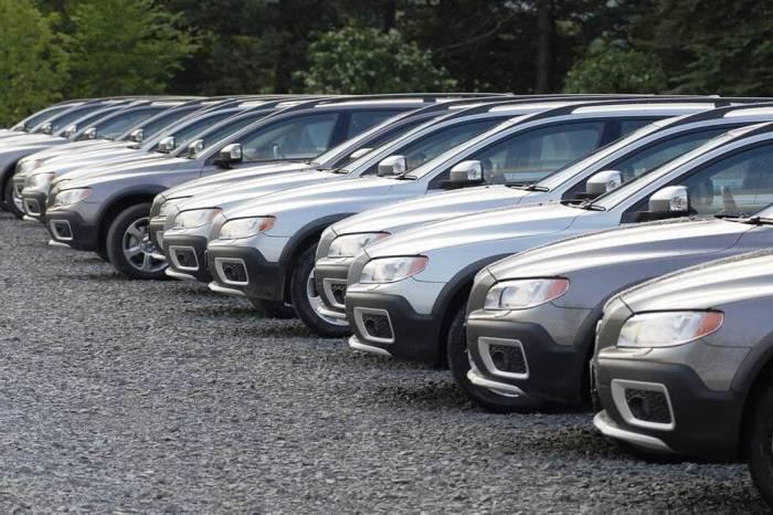 автосалон GS-trade