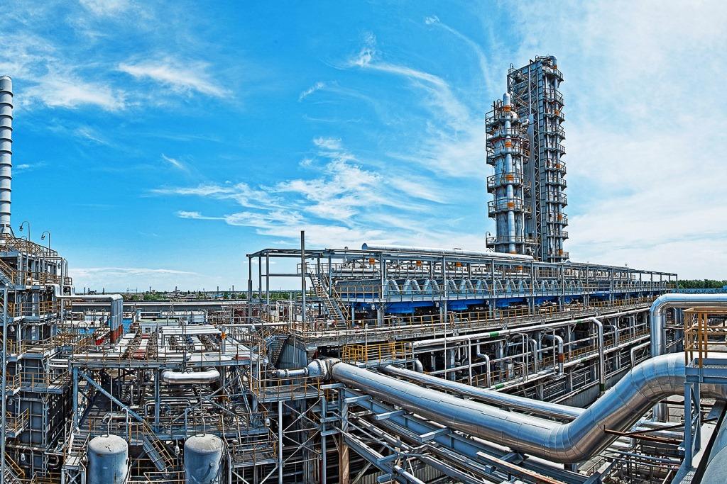 Основы нефтегазового прои