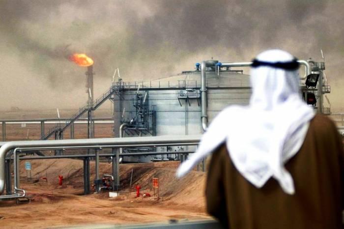 Саудовская Аравия пускает американцев