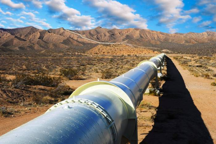 газопровод в Европу