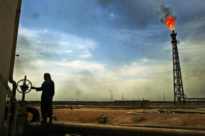 Цены на нефть в Ливии