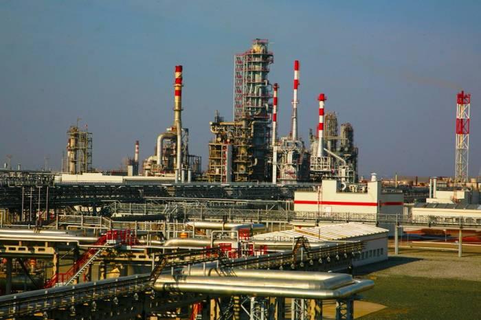 Лукойл добычу нефти