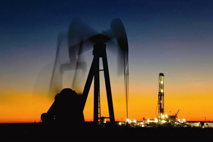 Нефть в Бразилии