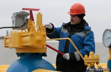 «Газпром» называет схему