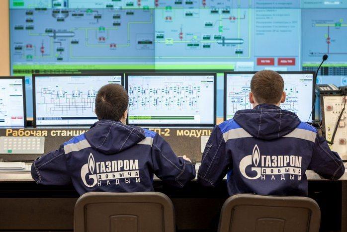 Инженера в нефтяной и газовой промышленности