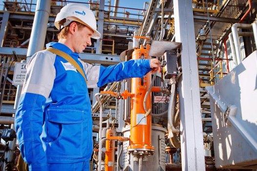 Газпром трансгаз томск перешел на directum