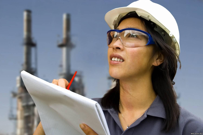 Особенности работы вахтовым методом для женщин