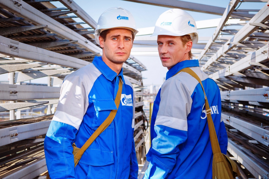 Кадровая политика Газпрома