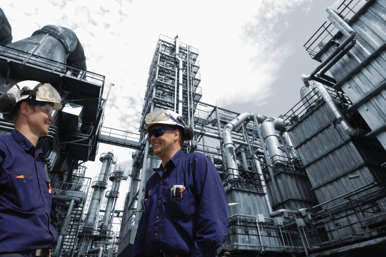Подбор персонала для российского нефтегазового комплекса