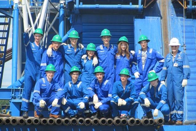 Карьера в нефтегазовой области: тенденции и возможности
