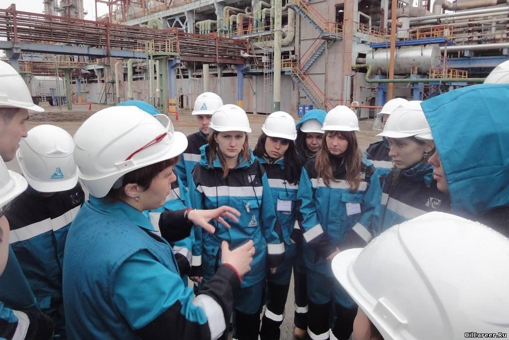 вахтовая работа на севере для женщин