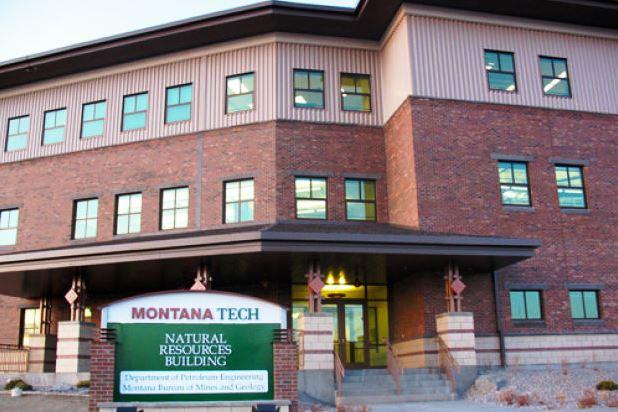 Колледж Монтаны по минералогии