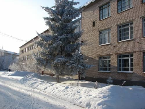 Бугурусланский нефтяной колледж