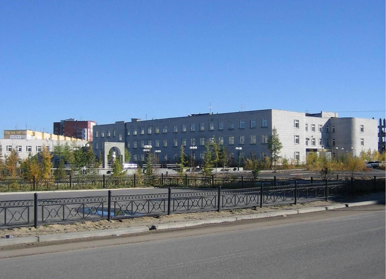 Ямальский нефтегазовый институт