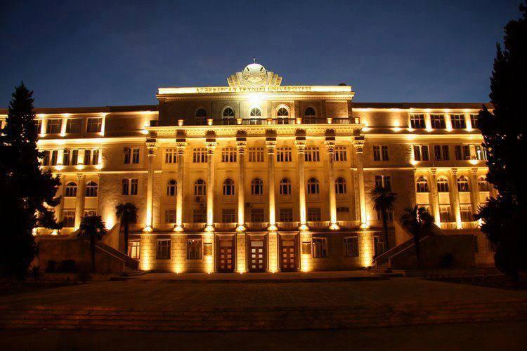 Азербайджанский технический университет